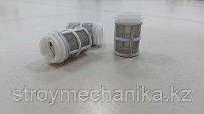 Фильтр цилиндрический грубой очистки штукатурной станции