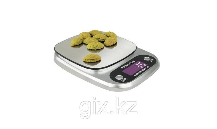Весы кухонные электронные SH 131
