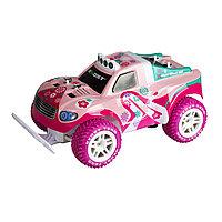 Exost: Машина Супер Трак Амазон на р/у 1:12 (Silverlit, США)