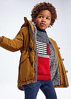 Куртка на мальчика утепленная Mayoral 7 лет-122