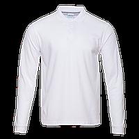 Тенниска / футболка с воротником / поло с длинным рукавом