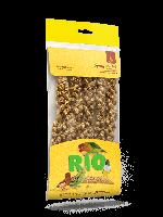 RIO Сенегальское просо в колосьях для всех видов птиц, пакет 100г