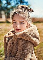 Пальто на девочку Mayoral 7 лет -122