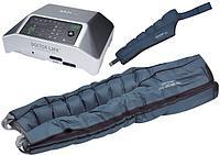 Аппарат для прессотерапии (лимфодренажа) MARK 400 + комбинезон + манжета на руку
