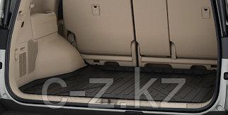 Оригинальный Коврик багажника для Toyota Land Cruiser 300 (2021-) 7 мест