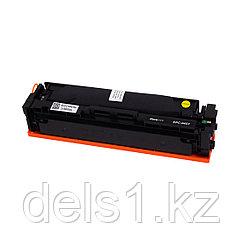 Картридж Europrint EPC-045Y,  Жёлтый, Для принтеров Canon Color imageCLASS MF634/MF632/LBP612