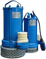 Насосы для загрязненных вод Гном 6-10 220В