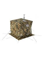 Палатка всесезонная Берег КУБ 1.80