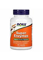 Суперферменты, 90 таблеток Now Foods