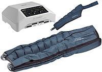 Аппарат для прессотерапии (лимфодренажа) MK 300 + комбинезон + 2 манжеты для рук