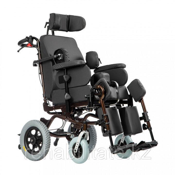 Механическая коляска Delux 560