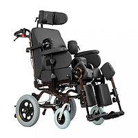 Механическая коляска Delux 560, фото 1