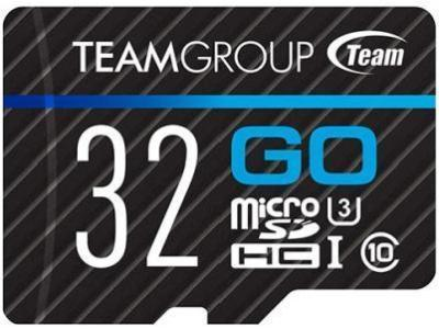 Карта памяти Team Group Go TGUSDH32GU302 32GB