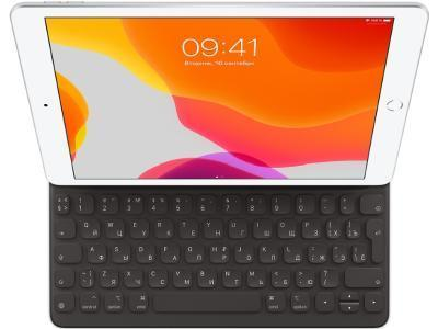 Клавиатура Apple iPad Pro 10.5 / Air Smart Keyboard MX3L2RS/A черный