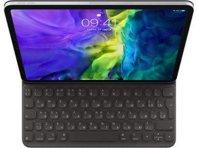 Клавиатура Apple IPad Pro 11 Smart Keyboard Folio MXNK2RS/A
