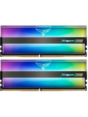 Оперативная память Team Group Xtreem ARGB TF10D416G4000HC18JDC01 2x8GB