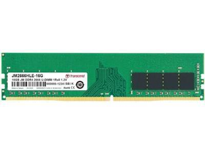 Оперативная память Transcend JM2666HLE-16G 16Gb