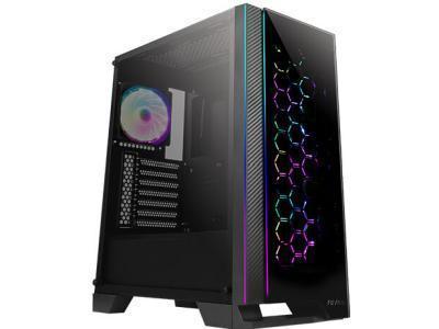Корпус Antec NX600 черный