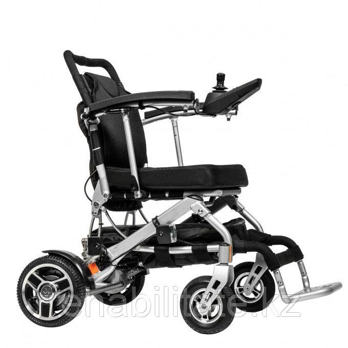 Кресло-коляска с электроприводом Ortonica Pulse 650