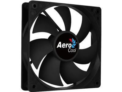 Система охлаждения AeroCool Force 12 см Black