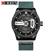 Часы мужские кварцевые водонепроницаемые CURREN 8301