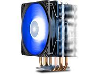 Кулер Deepcool GAMMAXX 400 V2 синий