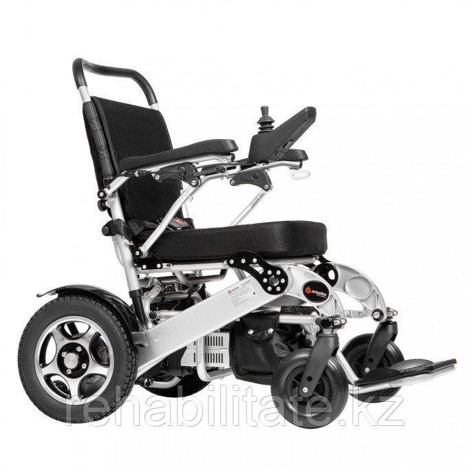 Кресло-коляска с электроприводом Ortonica Pulse 640