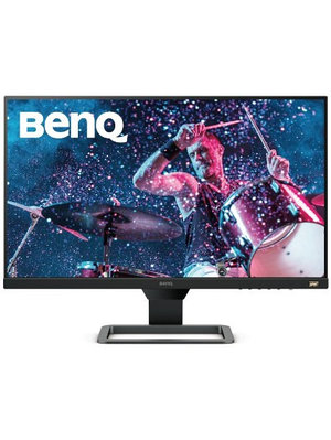 Монитор BenQ EW2780 черный