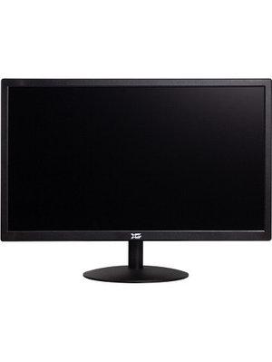 Монитор X-game HS215LED черный