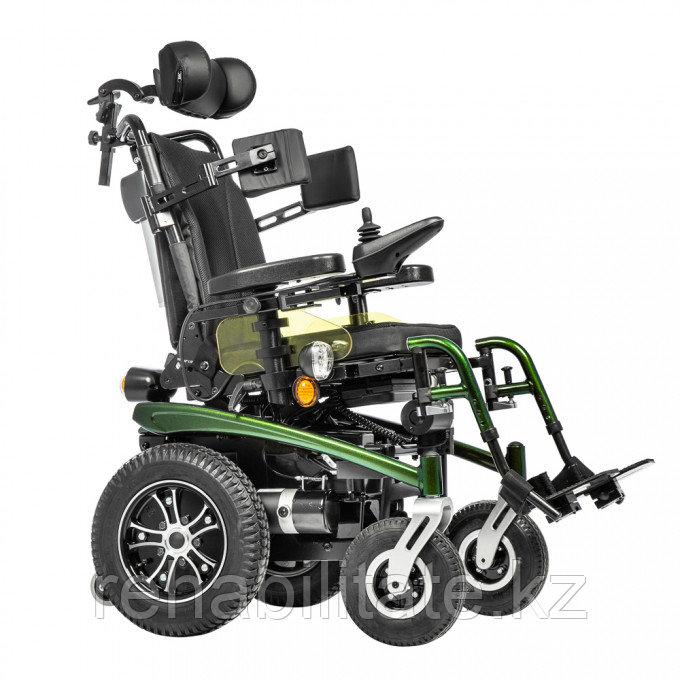 Детская кресло-коляска с электроприводом Ortonica Pulse 470