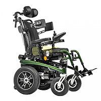 Детская кресло-коляска с электроприводом Ortonica Pulse 470, фото 1