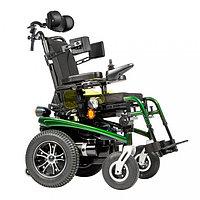 Детская кресло-коляска с электроприводом Ortonica Pulse 450, фото 1