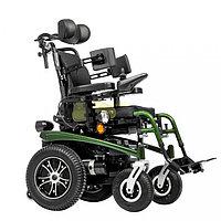 Детская кресло-коляска с электроприводом Ortonica Pulse 410, фото 1