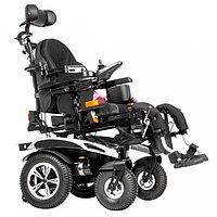 Инвалидная коляска с электроприводом Ortonica Pulse 380, фото 1