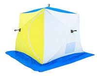 Палатка Куб-3 (трехслойная) Стэк