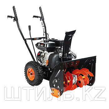 Снегоуборщик бензиновый (7 л.с. | 56 см) Patriot PS 601 самоходный 426108601