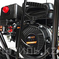 Снегоуборщик бензиновый (7 л.с. | 56 см) Patriot PS 601 самоходный 426108601, фото 10