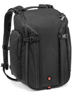 Manfrotto Backpack 20 MB MP-BP-20BB черный