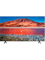 Телевизор Samsung UE55TU7100UXCE 140 см черный
