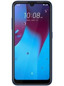 Смартфон HTC Wildfire E1 Plus 3/32Gb синий