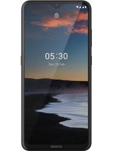 Смартфон Nokia 5.3 4/64Gb DS черный
