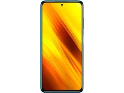 Смартфон Poco X3 NFC 6/64Gb синий