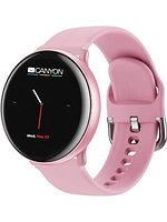 Смарт-часы Canyon Marzipan CNS-SW75PP розовый