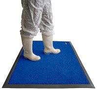 Дезинфицирующий коврик 40*60 см толщина 2 см есть и другие размеры