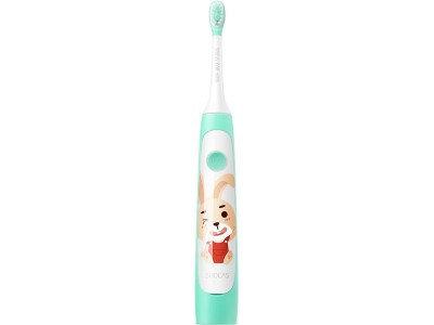 Электрическая зубная щетка Xiaomi Soocas C1 зеленый