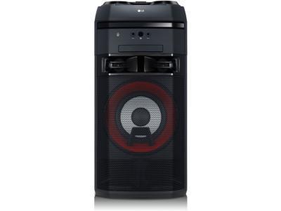 Музыкальный центр LG XBOOM OL75DK черный