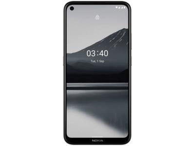 Смартфон Nokia 3.4 3/64 Gb Dual Sim серый