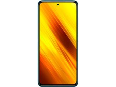 Смартфон Poco X3 6/128Gb NFC Cobalt Blue синий