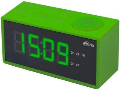 Радиоприемник Ritmix Ritmix RRC-1212 зеленый