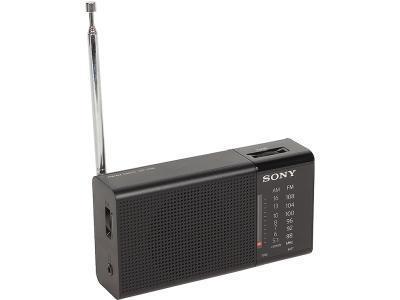 Радиоприемник Sony ICF-P36B черный